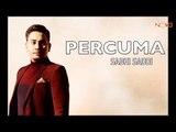 SABHI SADDI - Percuma (Lirik Video Official)