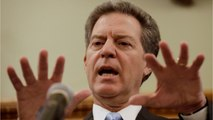 """Kansas Governor """"Reflects On Legacy"""""""