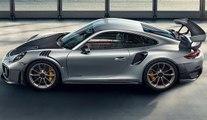 2018 Porsche 911 GT2 RS VS Rolls Royce PHANTOM