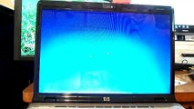 HP 2000 TPN-I108 Notebook Factory Reset Windows 8 - video dailymotion