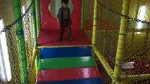 Centro entretenimiento decir ah Niños para 2 vlog centro de entretenimiento Odessa mundo mágico de la hija de