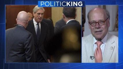 Dem Rep. Steve Cohen: Trump likely to fire Mueller