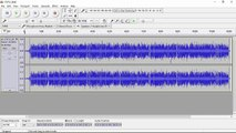 How to Make Your Voice/Audio Sound Better! Audacity