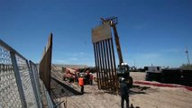 US House of Representatives approves Mexico border wall funds