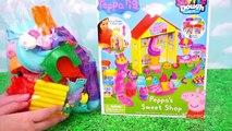 Au porc et Peppa George Van jouets parc dattractions Peppa