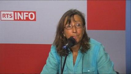 L'invité de la rédaction - Denise Efionayi-Mäder