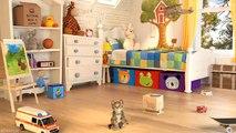 Play Fun Pet Care My Cute Little Pet - Fun Cartoon Cute Kitten for Children and