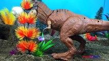 Les machines puissant porc gravures le sable shérif avec Peppa callie tonka indominus rex velociraptor