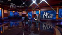 """A """"Dr. Phil"""" Exclusive: The David Cassidy Interview"""
