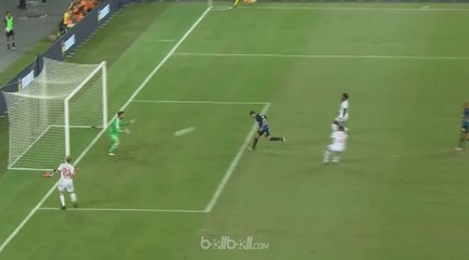 Highlight ICC: Bayern Munich 0-2 Inter Milan