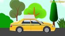 Coches camiones calle vehículos para Niños aprendizaje coches y camiones para Niños orgánico Aprender