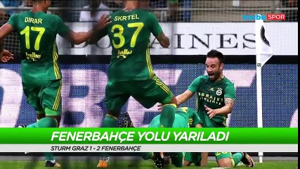 """Önder Özen: """"2,5 yıldır Fenerbahçe ilk defa Fenerbahçe gibi oynadı."""""""