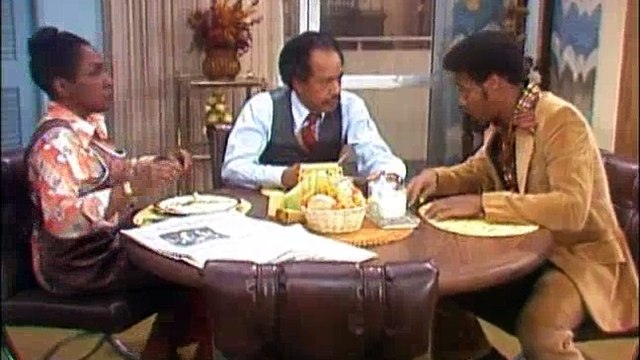 The Jeffersons   S01E04   Lionel the Playboy