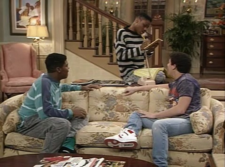 The Cosby Show S04E23 The Prom