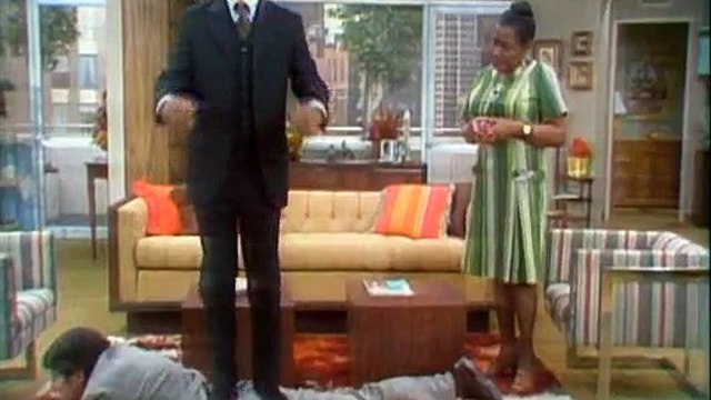 The Jeffersons   S03E15   Jefferson Airplane