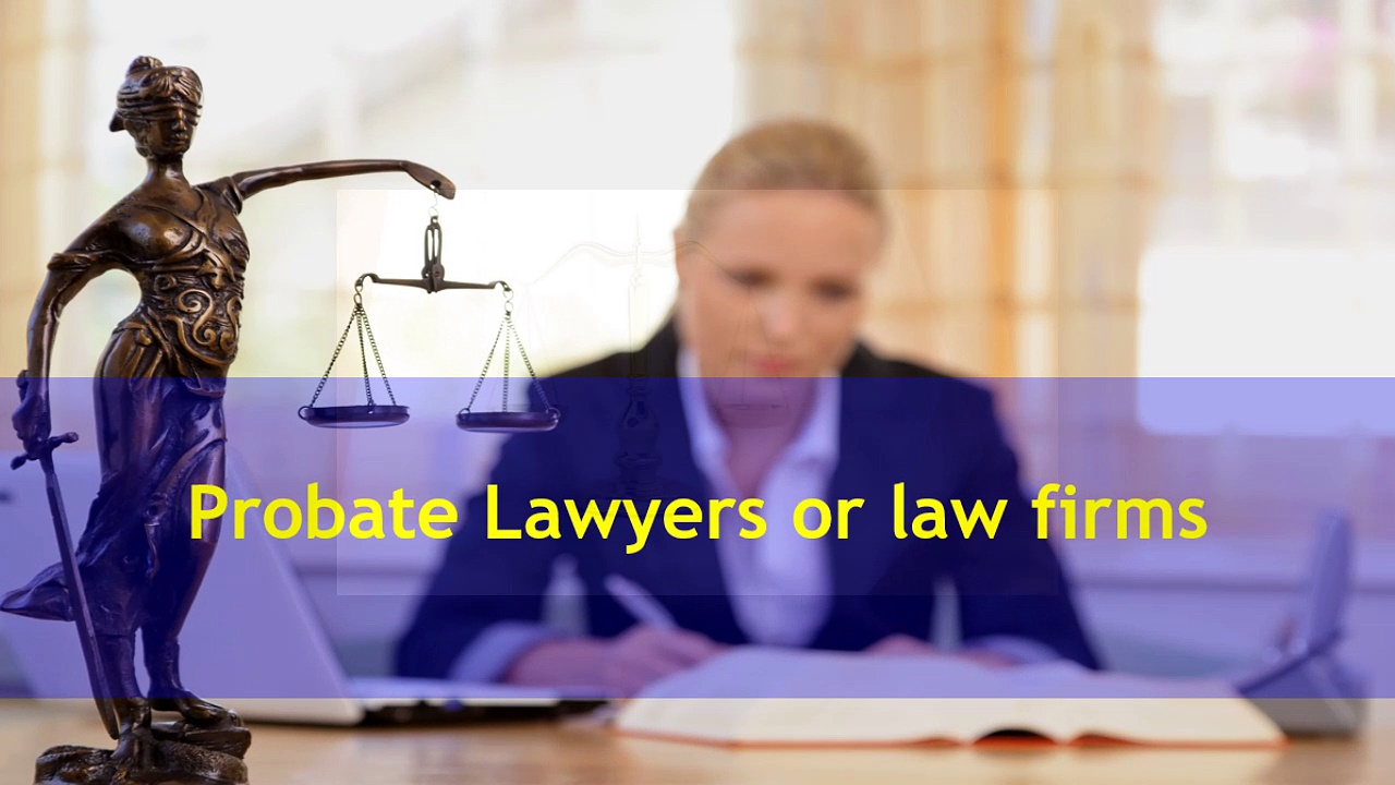 Find Probate Lawyer & Attorney | Probate Lawyer near me