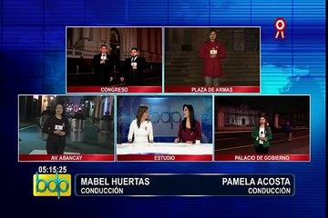 102fda050da4 Panamericana Televisión realiza cobertura especial por Fiestas Patrias -  Quick Play Videos - Qplay.tv