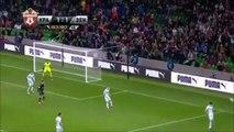 Krasnodar 2-1 Zenit ● TORNIKE OKRIASHVILI amazing goal ● 27-11-2016