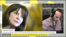 """Déradicalisation : """"Il faut professionnaliser la lutte contre la radicalisation"""" Nathalie Goulet"""