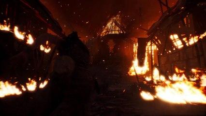 Hellblade : Senua's Sacrifice - Dernier trailer avant la sortie de Hellblade : Senua's Sacrifice