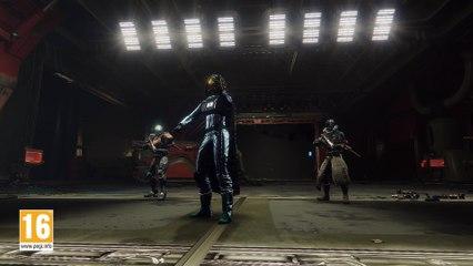 Destiny 2 - Bande-annonce officielle de précommande de l'arme exotique Cœur de glace [FR] de Destiny 2