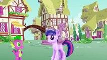 Cenicienta Temporada 2 Episodio 1 Mi Pequeño Pony Amistad es una serie milagro