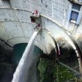 Dam Water Flow #power #of #water - Mind Blowing Facts
