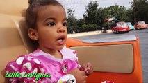 Californie des voitures la famille pour amusement amusement géant enfants foudre parc Manèges Mcqueen disneyland amusement disney