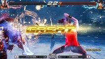 Tekken-7FR-Tanukana-Xiaoyu-vs-JDCR-Heihachi-Combo-Breaker-Tournament