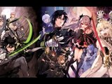 Seraph of the End Opening 1 Nightcore