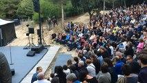 Concert de Philippe Katerine