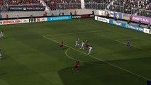 Almería vs Real Madrid - La Liga - Simulación FIFA EA