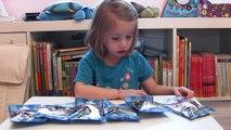 Dix des sacs aveugle garçons chiffres ouverture Playmobil chiffres série de collection |