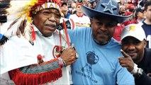 Chick Hernandez & Cowboys Legend Drew Pearson Talkin Redskins vs Cowboys