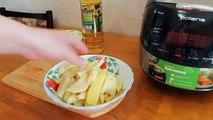 Dans le comme pommes de terre savoureuses à cuire les pommes de terre délicieuses multivarka recette simple de pommes de terre