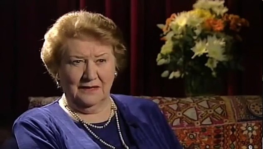 Hetty Wainthropp Investigates [Exclusive Interview with Patricia Routledge]