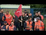 Birmingham: Binworkers' Strike - Your recycling could actually be going to landfill
