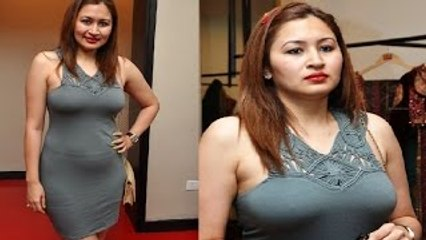 Jwala Gutta in a very tight body hugging dress | LEAKED PHOTOS