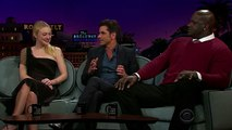 Locker Room Talk with Shaquille ONeal & John Stamos