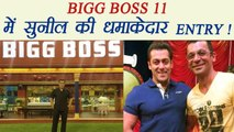 Bigg Boss 11: Sunil Grover to be seen with Salman Khan on Show | FilmiBeat