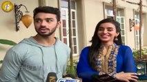 Ek Shringaar-Swabhiman - नैना के लिए करन का अनोखा चुंबन   SWABHIMAAN TV SERIAL