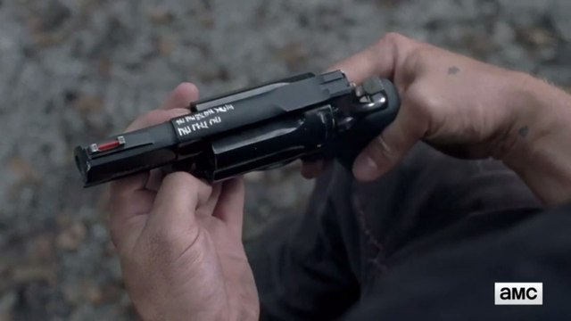 The Walking Dead Season 8 Episode 1  Rise Up - 08x01 Full Episode HD