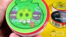 ANGRY BIRDS Chewing Gum Tape for Extra Long Bubble Gum Fun with RED, THE BOMB, CHUCK – 3S