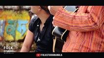 Cha Baganer Gaan ft  The Folk Diaryz - Assamese Folk Song 2017 - Folk Studio Bangla