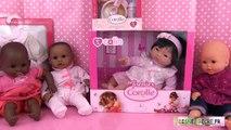 Bébé poupée poupée corolle lia interive lia bambola parlante