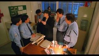 Chuyên gia bắt ma 1995 HD Châu Tinh Trì Phần 2 2