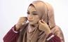 Hijab Tutorial Casual & Modern and Hijab Style
