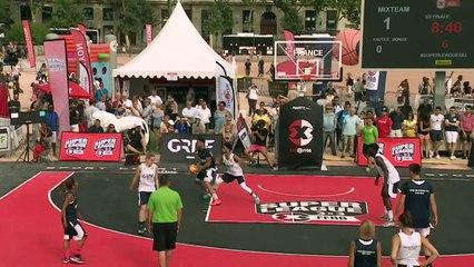 Open de France 3X3 Lyon 2017 (3)
