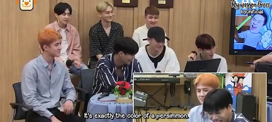 [ENG FULL] 170719 EXO @ Cultwo Show