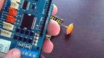Un à et bon marché facile Comment faire faire à Il Robot arduino